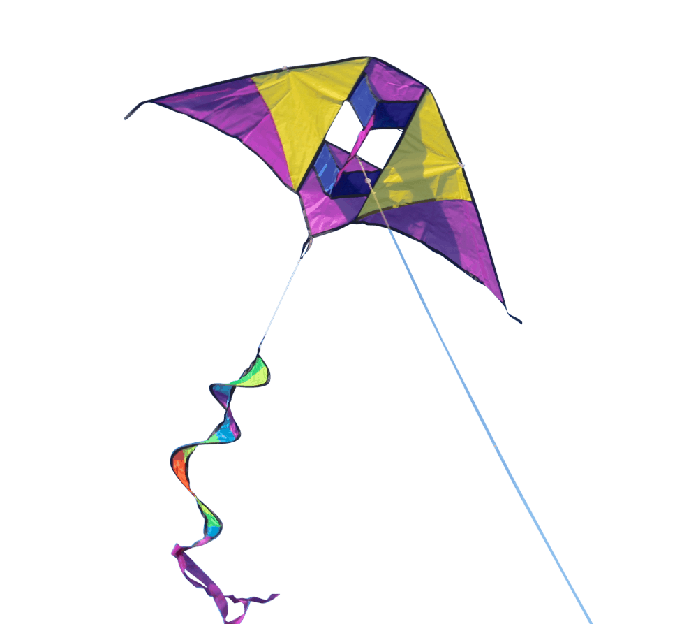 Electric kite