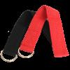 Stunt line flying straps